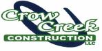 Crow Creek Construction