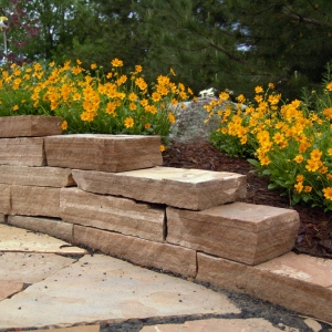 Retaining Walls for Fort Collins, Greeley, & Windsor - Northern Colorado