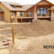 Code Residence - Fort Collins, Colorado - Before 02