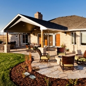 Crawford Residence