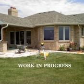 Crawford Residence - Greeley, Colorado - In Progress